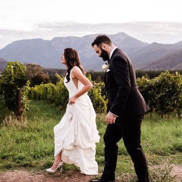 Liss Hillam Photography Wagga Wagga wedding photographer