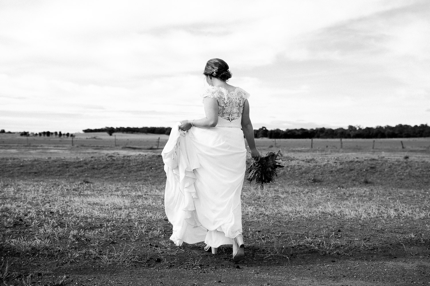 Wedding photographer wagga wagga nsw