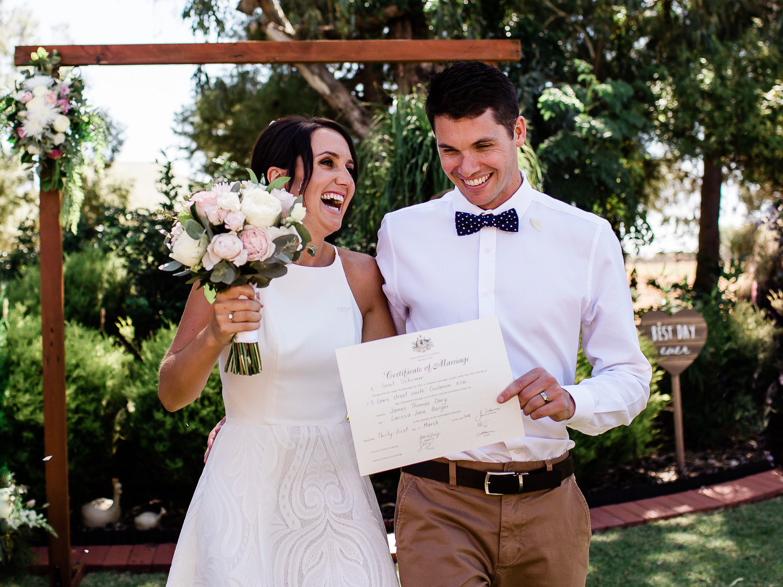 Liss Hillam Photography Wagga Wagga wedding photographer