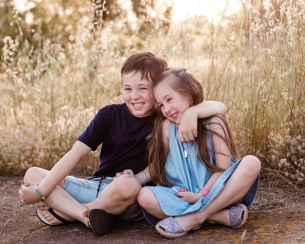 Liss Hillam photography Wagga Wagga family portrait photographer